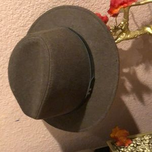 PHASE 3 Fedora hat 3 hat